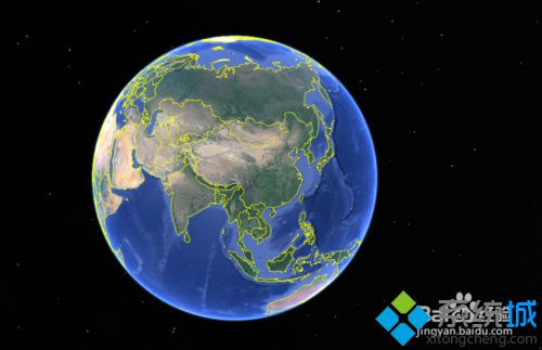 windows10安装Google Earth的步骤4