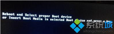 """Reboot and Select Proper Boot device or Insert Boot Media in Seleccted Boot device and press a key"""