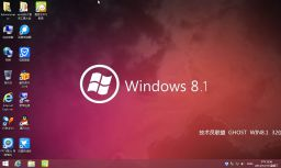 技术员联盟JSYLM GHOST WIN8.1 SP1 32位装机正式版v2015.06
