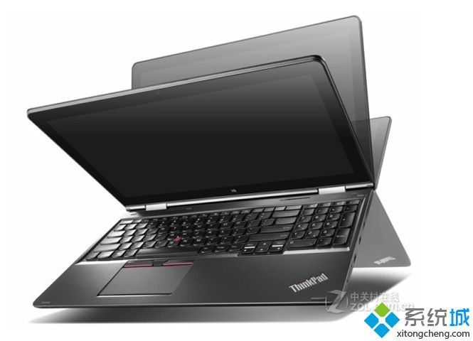 支持Windows Hello的笔记本电脑-联想ThinkPad Yoga 15