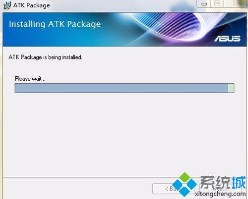 "win10开机提示""You hava to install ATK0100 driver""的解决步骤4"