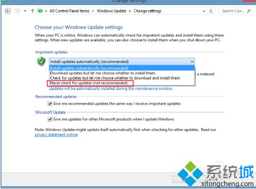 电脑中Windows Modules Installer Worker的CPU占用率很高如何解决4
