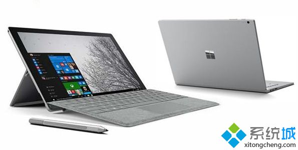 Surface Book 2将搭配4K屏幕:那Surface Pro 5呢1