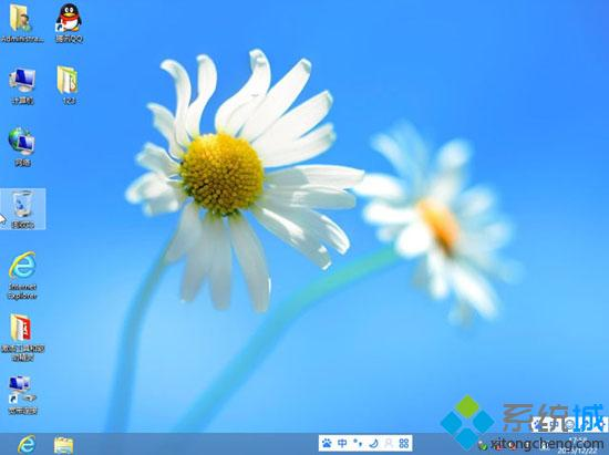 windows7安装windows8步骤8